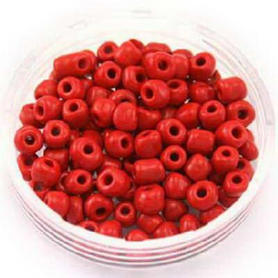 Glass Seed beads - matt