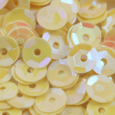 5mm - Semi-cupped Sequins
