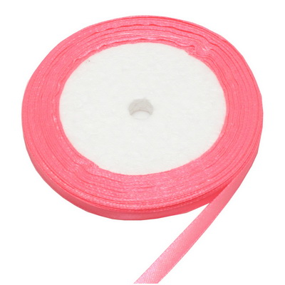 0.6cm Single faced Colour Ribbons