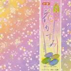 Four season chiyogami, 6 inch (15 cm) square, 36 sheets