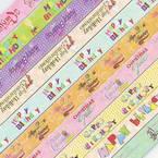 Lucky stars, 60 strips