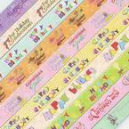 Lucky stars, 70 strips