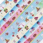 Lucky stars, 80 strips