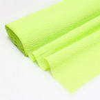 Thick Crepe paper, Olive-Green, 40cm x 100cm, 1 sheet