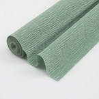 Thick Crepe paper, green, 40cm x 100cm, 1 sheet