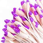 Long flowers stamens