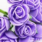 Embellishment flowers