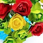 1cm Rose - Paper