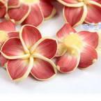 Fimo flower