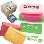 Card making and accessories