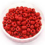 Glass Seed beads - matt