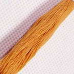 Cotton embroidery thread - Yellow