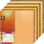 Shoyu paper packs 8 inch, pearlescent solid colours
