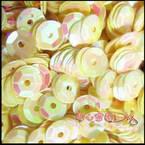 Paillettes - Demi-sphère