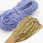 Paper cord / ribbon