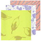 Shoyu patterned textured paper,One side Patterns