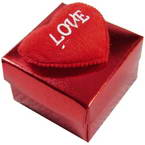 Wedding Favour Decoration Case Box