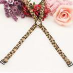 Cross shoulder strap