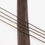 Light brown Florist wires
