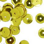 3mm - Semi-cupped Sequins