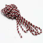 Dual colour Pearlescent Twisted string