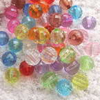 Imitation Crystal beads