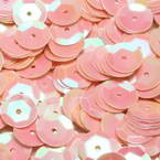 10mm - Semi-cupped Sequins