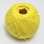 Waxed hemp cord