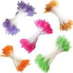Great value, large packs of flower stamens