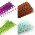 Great value, large packs of florist wires