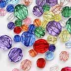 Imitation Perles de cristal