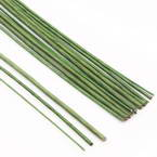 Florist wires set, Paper and wires, 15 pieces