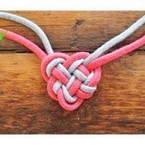 Harmony knot