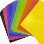 Origami paper, Mixed colour, 15cm x 15cm, 50 sheets, 60 gsm
