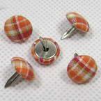 Decorative Brads, 5 Piece, 8mm x 13mm x 5mm