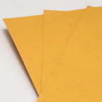 Card blanks, Light orange, 29.8cm x 21.2cm, 4 Card blanks, 230 gsm