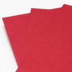 Card blanks, Dark red, 29.8cm x 21.2cm, 8 Card blanks, 150 gsm