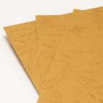 Card blanks, Burnt orange, 29.8cm x 21.2cm, 8 Card blanks, 150 gsm