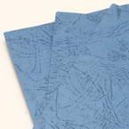Card blanks, blue, 29.8cm x 21.2cm, 8 Card blanks, 150 gsm