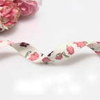 Cloth strips, Cloth, pink, 92cm x 1cm