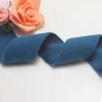 Woolen Ribbons, Woolen, Teal, 100cm x 3cm