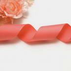 Grosgrain Ribbons, Polyester, pink, 92cm x 2.5cm