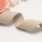 Speckled ribbons, Cloth, Cream colour, 92cm x 2.5cm