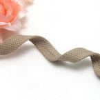 Speckled ribbons, Cloth, grey, 92cm x 1cm