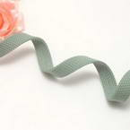 Speckled ribbons, Cloth, green, 92cm x 1cm