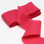 Cotton Bias Binding, Cloth, Burgandy, 2.5m x 4cm