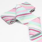 Cotton Bias Binding, Cloth, Assorted colours, 2.5m x 4cm