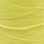 Nylon thread for Mesh flowers, Nylon, Mustard, 1500m, 1 Spools of thread