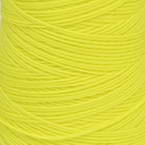 Nylon thread for Mesh flowers, Nylon, Mustard, 1500m, 1 Spools of thread