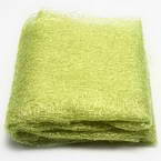 Sansi Specially dyed nylon, Nylon, Olive, 75cm x 80cm, 1 piece